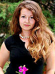 Single Ukraine women Yuliya from Melitopol