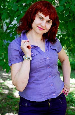 Ukraine bride  Irina 44 y.o. from Melitopol, ID 62635