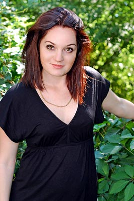 Ukraine bride  Marina 28 y.o. from Melitopol, ID 63687