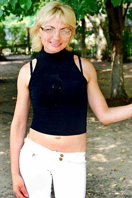 Ukraine bride  Svetlana 44 y.o. from Melitopol, ID 63834