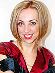 Single Ukraine women Lyudmila from Melitopol