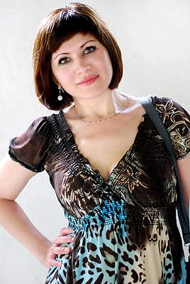 Ukraine bride  Nadejda 36 y.o. from Melitopol, ID 68410