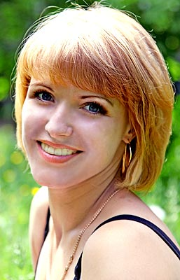Ukraine bride  Natal'ya 31 y.o. from Vinnitsa, ID 68504
