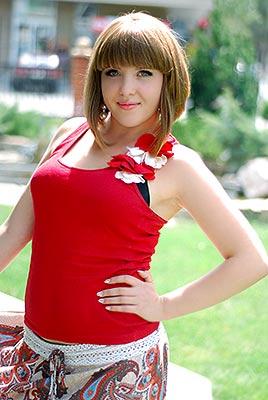 Ukraine bride  Natal'ya 27 y.o. from Melitopol, ID 69366