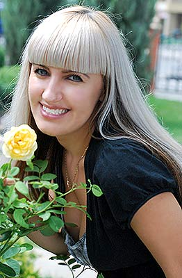 Ukraine bride  Inna 27 y.o. from Melitopol, ID 69390