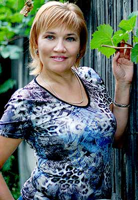 Ukraine bride  Oksana 52 y.o. from Melitopol, ID 69648