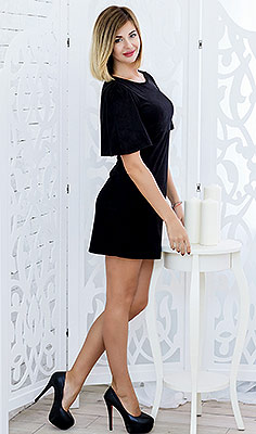 Ukraine bride  Elena 42 y.o. from Melitopol, ID 67578