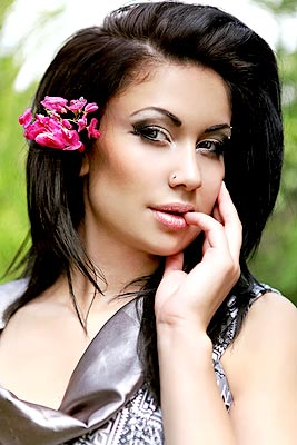 Ukraine bride  Yana 24 y.o. from Kherson, ID 68584