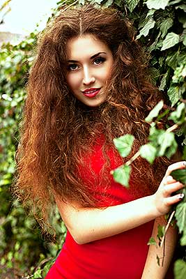 Ukraine bride  Anna 26 y.o. from Nikolaev, ID 75700