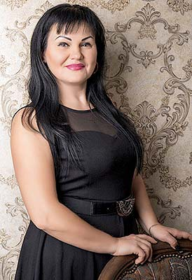 Ukraine bride  Elena 47 y.o. from Nikolaev, ID 88815