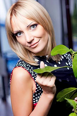 Ukraine bride  Oksana 33 y.o. from Nikolaev, ID 21009