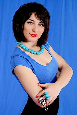 Ukraine bride  Marina 30 y.o. from Nikolaev, ID 48483