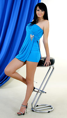 Ukraine bride  Svetlana 25 y.o. from Nikolaev, ID 62758