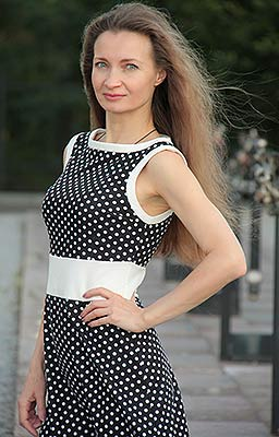 Ukraine bride  Vera 40 y.o. from Nikolaev, ID 53067