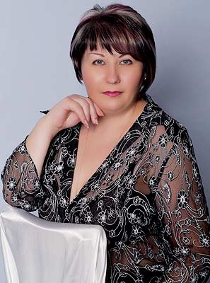 Ukraine bride  Vita 44 y.o. from Nikolaev, ID 62387