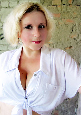 Ukraine bride  Irina 44 y.o. from Nikolaev, ID 64073