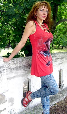 Ukraine bride  Sofiya 37 y.o. from Nikolaev, ID 65895