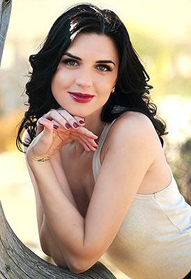 Ukraine bride  Valeriya 30 y.o. from Nikolaev, ID 50452