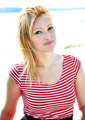 Ukraine bride  Yuliya 24 y.o. from Nikolaev, ID 70918