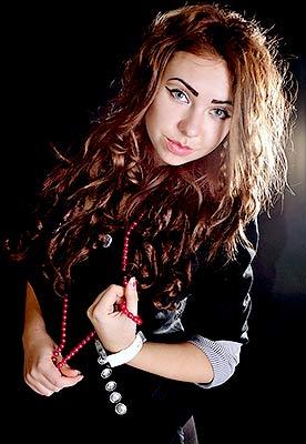 Ukraine bride  Viktoriya 22 y.o. from Nikolaev, ID 72764