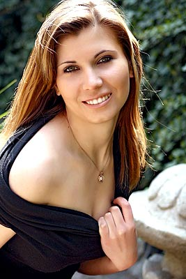 Ukraine bride  Oksana 29 y.o. from Nikolaev, ID 56415