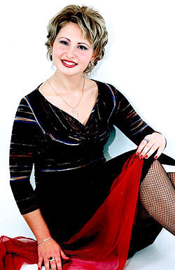 Ukraine bride  Oksana 38 y.o. from Nikolaev, ID 40893