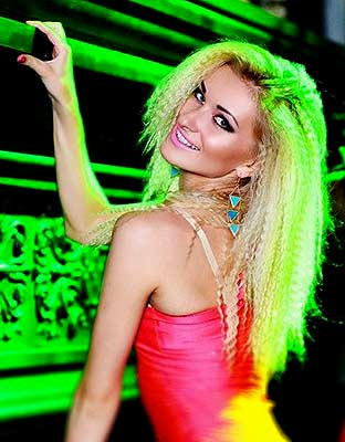 Ukraine bride  Kristina 26 y.o. from Alchevsk, ID 72187