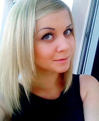 Ukraine bride  Ekaterina 24 y.o. from Nikolaev, ID 53288
