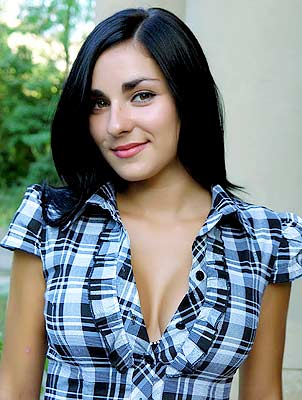 Ukraine bride  Anna 29 y.o. from Nikolaev, ID 61286