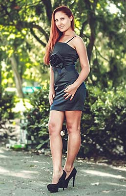 Ukraine bride  Olesya 27 y.o. from Nikolaev, ID 63184