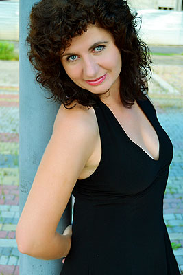 Ukraine bride  Svetlana 44 y.o. from Nikolaev, ID 64165