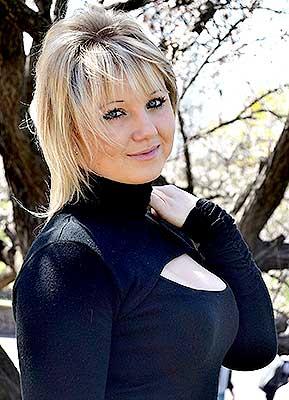 Ukraine bride  Irina 25 y.o. from Nikolaev, ID 64689