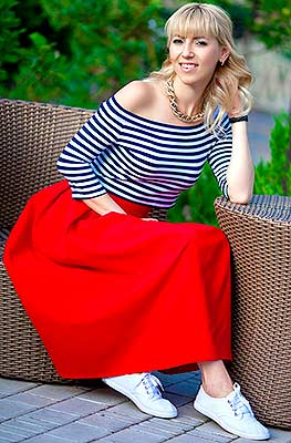 Ukraine bride  Anna 30 y.o. from Nikolaev, ID 72636