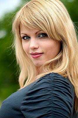 Ukraine bride  Ol'ga 26 y.o. from Nikolaev, ID 57232