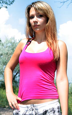Ukraine bride  Yana 25 y.o. from Nikolaev, ID 57237