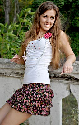 Ukraine bride  Tamara 28 y.o. from Nikolaev, ID 64360