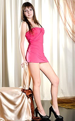 Ukraine bride  Inna 27 y.o. from Nikolaev, ID 72624