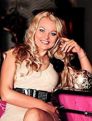 Ukraine bride  Janna 37 y.o. from Nikolaev, ID 67815