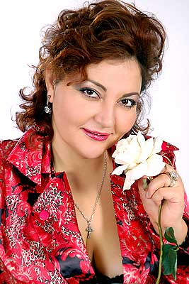 Ukraine bride  Elena 43 y.o. from Nikolaev, ID 67924