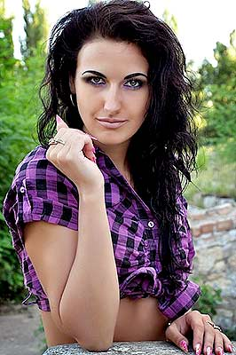 Ukraine bride  Marina 28 y.o. from Nikolaev, ID 68265