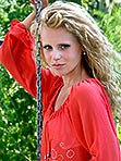 Single Ukraine women Nadejda from Nikolaev