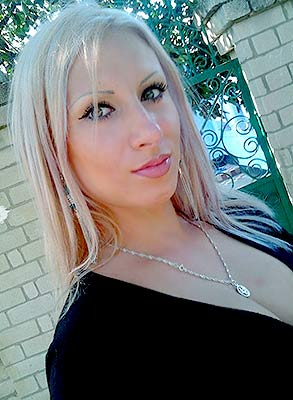 Ukraine bride  Inna 25 y.o. from Nikolaev, ID 73159