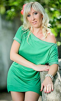 Ukraine bride  Polina 36 y.o. from Nikolaev, ID 69204