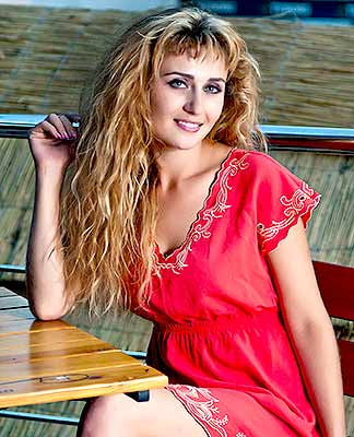Ukraine bride  Tat'yana 30 y.o. from Nikolaev, ID 70574