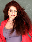 Single Ukraine women Valentina from Nikolaev