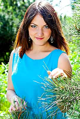 Ukraine bride  Yuliya 22 y.o. from Nikolaev, ID 75664