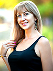 Single Ukraine women Nadejda from Odessa