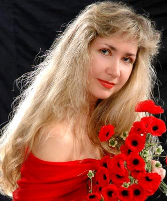 Ukraine bride  Vlada 51 y.o. from Nikolaev, ID 27170