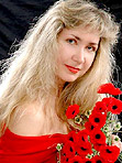 Single Ukraine women Vlada from Nikolaev