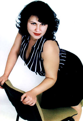 Ukraine bride  Anna 39 y.o. from Nikolaev, ID 27640
